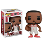 NBA POP! Sports Vinyl Figurine Chris Paul (Houston Rockets) 9 cm