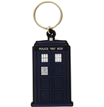 Porte-clés Doctor Who  309814