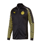 Sweat-shirt Borussia Dortmund 2018-2019 (Noir)