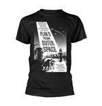 T-shirt Plan 9 - Plan 9 From Outer Space Poster