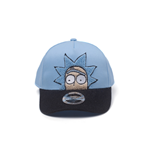 Casquette Réglable Rick and Morty