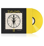 Vinyle Enigma - The Cross Of Changes Limited Edition