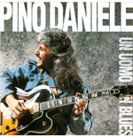 Vinyle Pino Daniele - Un Uomo In Blues