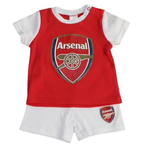 Tenue de football pour enfant Arsenal 309944