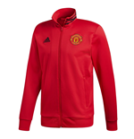Sweat-shirt Manchester United FC 2018-2019 (Rouge)