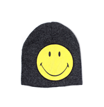 Bonnet Smiley