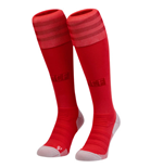 Chaussettes de Sport Real Madrid 2018-2019 Third (Rouge)