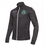 Sweat-shirt Sporting Clube de Portugal 2018-2019 (Gris)