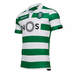 Maillot Sporting Clube de Portugal 2018-2019 Home