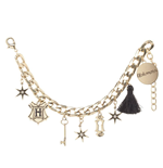 Harry Potter Bracelet Alohomora
