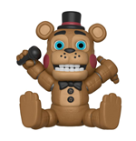 Five Nights at Freddy's Vinyl Figurine Toy Freddy 9 cm