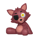Five Nights at Freddy's Vinyl Figurine Foxy Pirate 9 cm