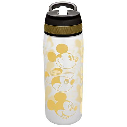 Gourde pour enfant Mickey Mouse