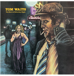 Vinyle Tom Waits - The Heart Of Saturday Night