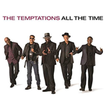 Vinyle Temptations (The) - All The Time