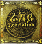 Vinyle Stephen Marley - Revelation-Pt. 1 The Root Of Life (2 Lp)