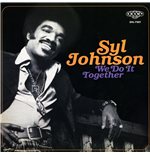 Vinyle Sly Johnson - We Do It Together