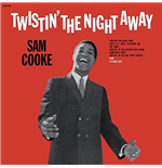 Vinyle Sam Cooke - Twistin' The Night Away