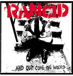 Vinyle Rancid - And Out Come The Wolves