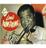 Vinyle Louis Armstrong - Very Best Of
