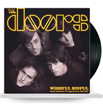 Vinyle Doors (The) - Wishful Sinful: North American Tv Appear