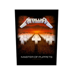 Patch Metallica - Design: Master of Puppets