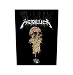 Patch Metallica - Design: One / Strings
