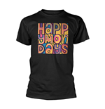 T-shirt Happy Mondays