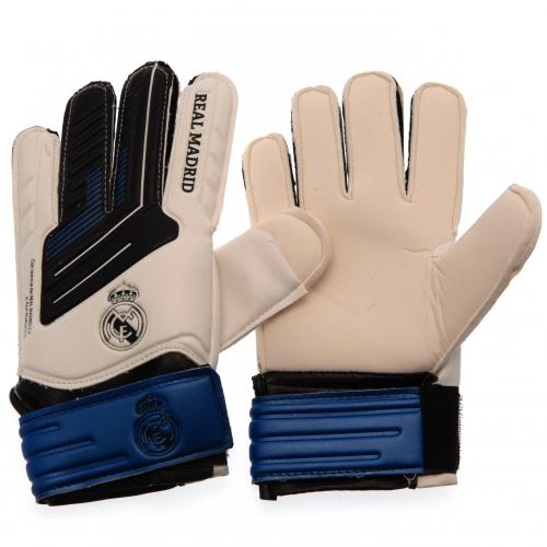 Gants Gardien de But Real Madrid 311076