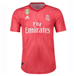 Maillot Real Madrid 2018-2019 Third