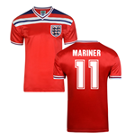 Maillot Angleterre Football Away