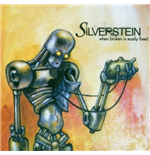 Vinyle Silverstein - When Broken Is Easily Fixed