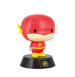 Lampe de Bureau DC Comics - Personnage The Flash 3D