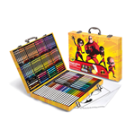 Fournitures Scolaires The Incredibles 311288