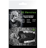Porte-cartes Ed Sheeran 311362