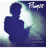 Vinyle Prince - Nothing Compares 2 U