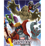 Poster Guardians of the Galaxy 311468
