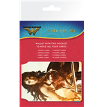 Porte-cartes Wonder Woman 311573