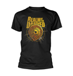 T-shirt Realm Of The Damned PENDANT