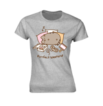 T-shirt Pusheen PURRFECT WEEKEND