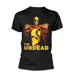 T-shirt Plan 9 - The Undead