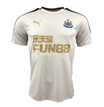 Maillot Newcastle United 2018-2019 (Blanc)