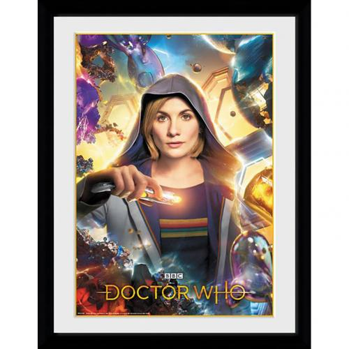 Cadre Doctor Who  312096