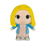 Stranger Things peluche Super Cute Eleven with Wig 20 cm