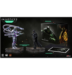 Injustice 2 statuettes PVC The Versus Collection 23-28 cm