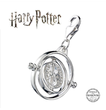 Harry Potter x Swarovksi breloque Time Turner