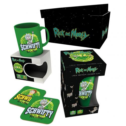 Set de Table Rick and Morty 312474