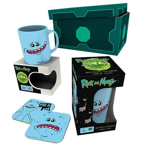 Set de Table Rick and Morty 312475