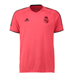 T-shirt Real Madrid 2018-2019 (Rouge)