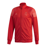 Sweat-shirt Real Madrid 2018-2019 (Rouge)